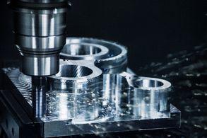 CNC frézování